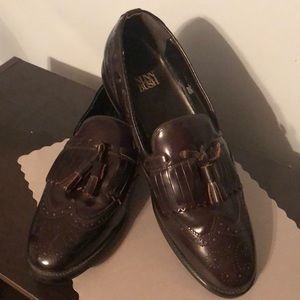 NunnBush Men's Dress Shoe